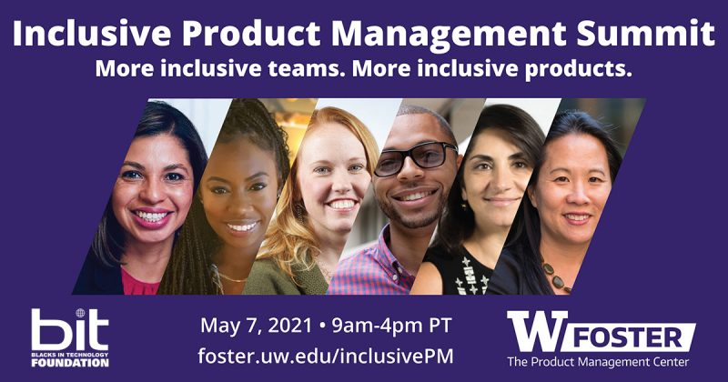 Inclusive Product Management Summit for Social Media