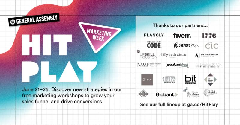 Marketing Week - Partner Promotion_Banner